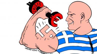 Photo of Grčka, prostitucija i tužne posljedice demokratskog socijalizma