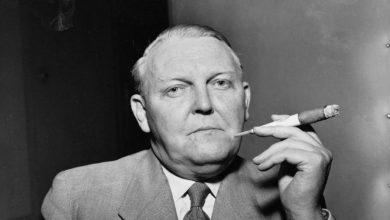 Photo of Čovjek zaslužan za »njemačko ekonomsko čudo«