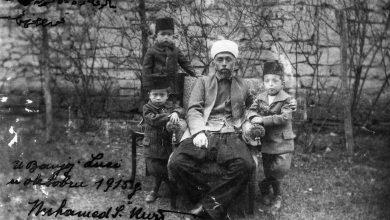 Photo of Muftija koji je Srbe spašavao od genocida