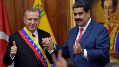 Photo of Zašto je Erdogan uz socijalističkog diktatora Madura