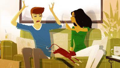 Photo of Loš brak može biti nezdrav jednako kao pušenje i alkohol