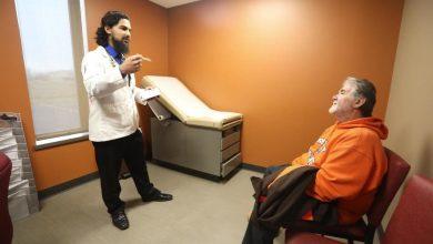 Photo of Muslimanski ljekari u Ohaju otvorili besplatnu kliniku za beskućnike i ugrožene osobe