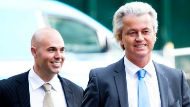 Photo of Još jedan stranački kolega Geerta Wildersa prešao na islam