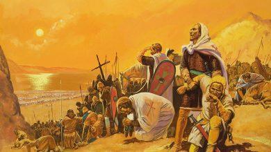 Photo of 9 faktora koji su izazvali prvi krstaški rat
