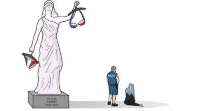 Photo of Francuska zabrana burkinija je brkanje sekularizma i vjerskih sloboda