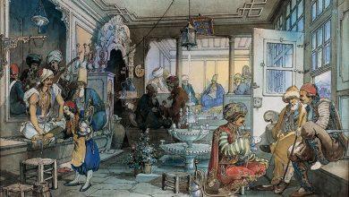 Photo of Kako je turska kahva uništila jedno carstvo