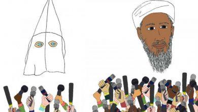 Photo of Teroristički napadi koje počine muslimani dobijaju 357% više medijske pažnje od ostalih