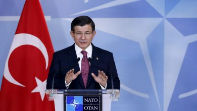 Photo of Bivši turski premijer Davutoglu kritikovao Erdogana i AKP