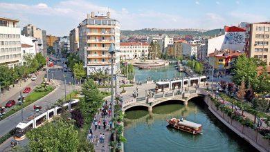 Photo of Kako je turski Eskišehir od smetljišta postao grad na kojeg se ugleda Brisel