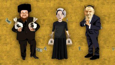 Photo of Jevreji, novac i antisemitizam: Kako je nastao mrzilački mit