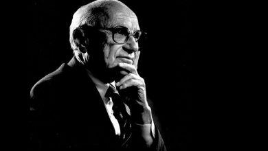 Photo of Milton Friedman: Uloga države je da služi čovjeku, a ne da joj se robuje