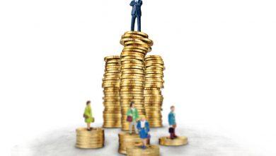Photo of Jesu li geografske razlike uzrok nejednakosti bogatstva u svijetu
