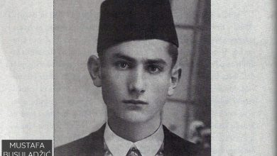 Photo of Mustafa Busuladžić – Islam i socijalizam
