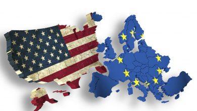 Photo of Da su Njemačka, Francuska i Velika Britanija dio SAD-a, bili bi među najsiromašnijim državama