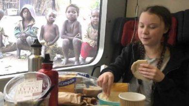 Photo of Greta Thunberg siromašnim zemljama: Crknite