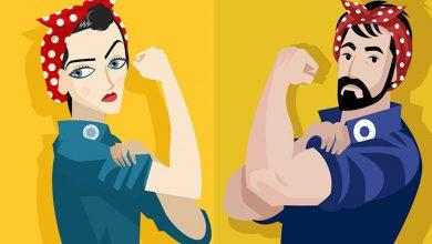 Photo of Zašto je moderni feminizam nelogičan, nepotreban i zlo