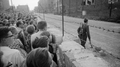 Photo of Tri decenije Berlinskog zida – od podijeljenog svijeta do pada komunizma