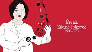 Photo of Prva Bošnjakinja ljekar – Ševala Zildžić-Iblizović (1903-1978)