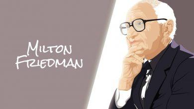 Photo of Milton Friedman: Ekonomista zbog kojeg živimo u slobodnijem svijetu