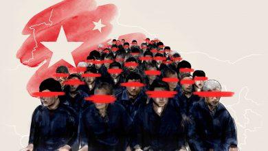 Photo of Kineske vlasti deportuju Ujgure na prisilan rad tokom epidemije