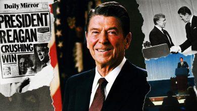 Photo of Politički uspon Ronalda Reagana i preporod američke ekonomije