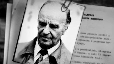 """Photo of """"Fundamentalizam"""" u Sarajevu 1983."""
