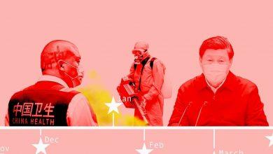 Photo of Svijet je ponovo žrtva komunističke partije – Da, krivite Kinu za koronavirus