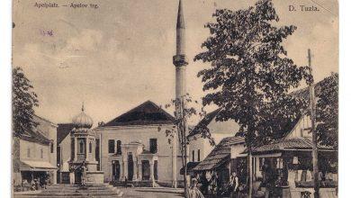 Photo of Od epidemije kolere 1855. u Tuzli je dnevno umiralo i po 20 osoba