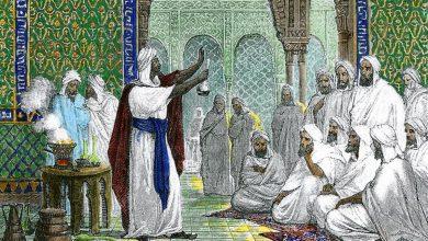 Photo of Preporod Evrope došao je s muslimanskim osvajanjem Španije