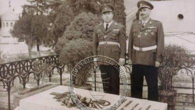 Photo of Ibrahim Pirić-Pjanić (1896-1977), komandat Muslimanske milicije u Posavini