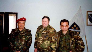 Photo of Rasim Delić nije ratni zločinac