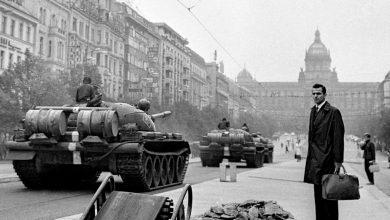 Photo of Sovjetska invazija Čehoslovačke – Varljivo ljeto '68.