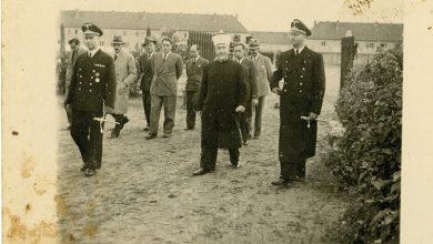 Photo of Busuladžićev intervju s Hitlerovim muftijom Husseinijem