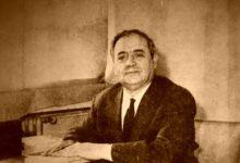 Photo of Muhamed Tajib Okić (1902-1977), bošnjački alim koji je govorio 10-ak jezika