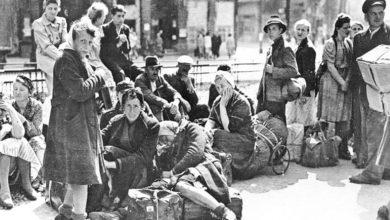 Photo of Najstrašnije poglavlje njemačke tragedije u Jugoslaviji