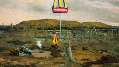 Photo of Da li je istinita teorija da zemlje koje imaju McDonald's nikad međusobno ne ratuju