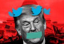 Photo of Trump je blokiran na skoro svim mrežama. Putin i iranske vođe slobodno objavljuju