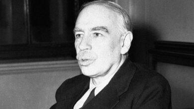 Photo of John Maynard Keynes: portret svestranog Engleza