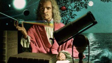 Photo of Isak Njutn do najvećeg otkrića došao je u samoizolaciji od epidemije