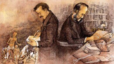 Photo of Henry Hazlitt: Zaboravili smo da je čovječanstvo većinu povijesti gladovalo