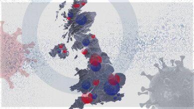Photo of Broj zaraženih pao za 40% nakon što je britanska vlada ukinula korona restrikcije