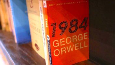 Photo of 10 stvari koje niste znali o čuvenoj knjizi 1984